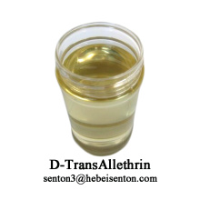 Rapid Delivery for Organic Insecticide Pest Control Chemical D-allethrin 95% TC export to Netherlands Supplier