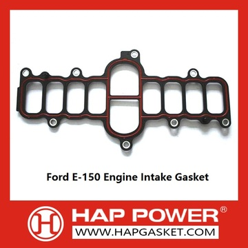 Fast Delivery for Intake Manifold Gaskets,Exhaust Manifold Gaskets,Engine Manifold Gaskets Supplier in China Ford E-150 Intake Gasket supply to Madagascar Importers