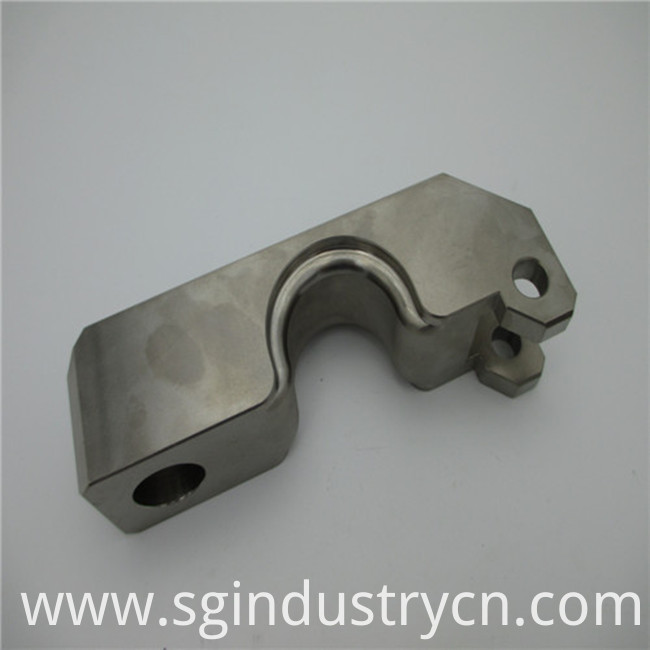 Steel Custom Cnc Machining Service