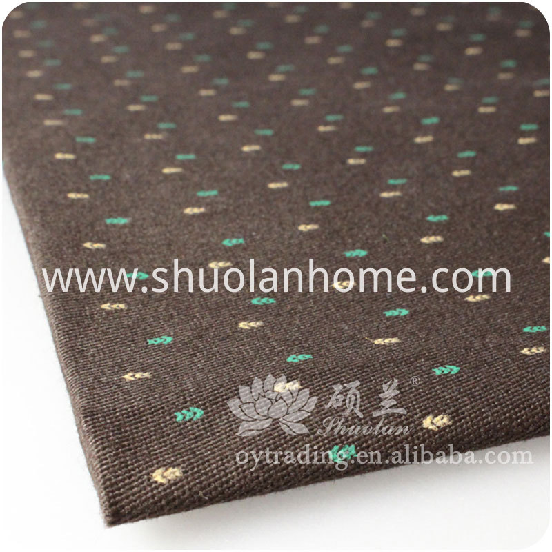 Hot Selling Cotton Spandex Fabric