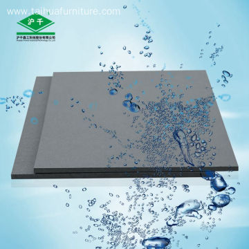 Water proof MDF  Board 4'x8'x18mm