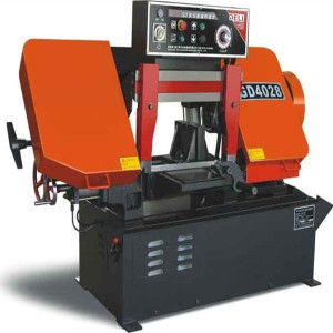 High quality straight or angle cutting machine