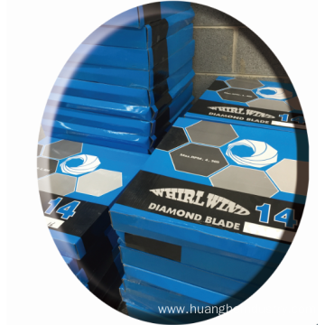 Thunder Series - Special Designed Diamond Blades