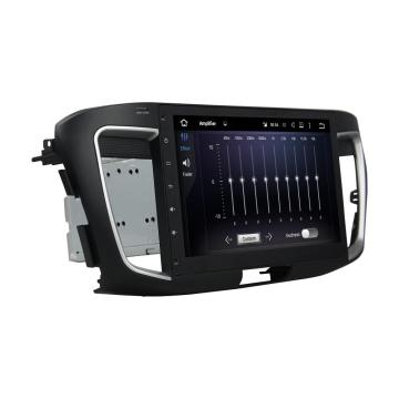 DVD di vittura Android per Honda ACCORD 2013-2015
