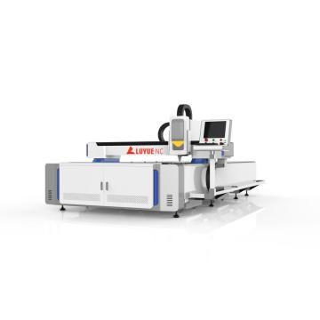 Automotive Industry 3000*1500MM Fiber Laser Cutting Machine