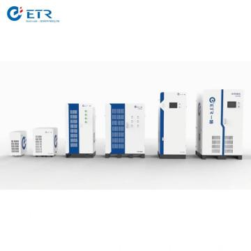 compacted oxygen making machine with ce