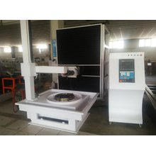 5 axis 3D Stone CNC Engraving Router Machine