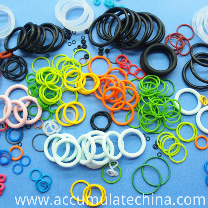 For Sealing Soft Silicone Rubber O Ring