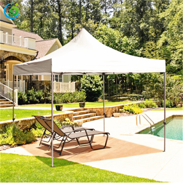 10x10 ft waterproof tent party wedding tent white