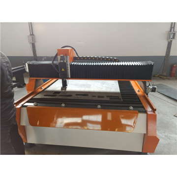 cnc plasma metal cutting machinery