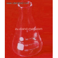 I-Erlenmeyer ene-Conical Flask eneziqu