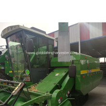 Good Quality for Full-Feeding Rice Combine Harvester Farm machinery crawler type rice harvester price philippines supply to Turks and Caicos Islands Factories