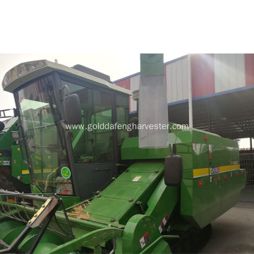 Farm machinery crawler type rice harvester price philippines