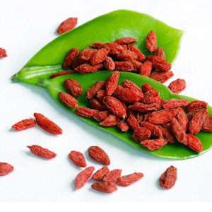 High Quality Ningxia Goji Berries