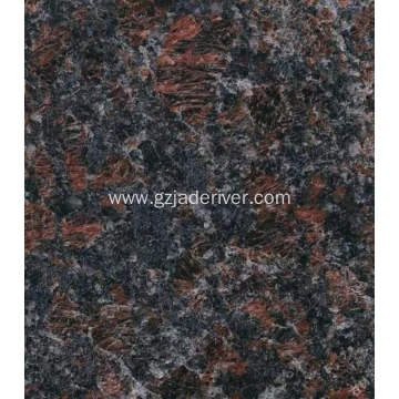 Rosso Korall Granite for Home Decoration