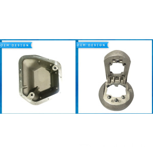Well-designed for Gravity Casting Parts Aluminum Gravity Casting Part supply to Brunei Darussalam Factory