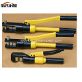 Hydraulic Crimping Tool With Dies Ebay