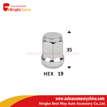 High Performance for Stainless Steel Lug Nuts Bulge Acorn Wheel Nuts export to Anguilla Exporter