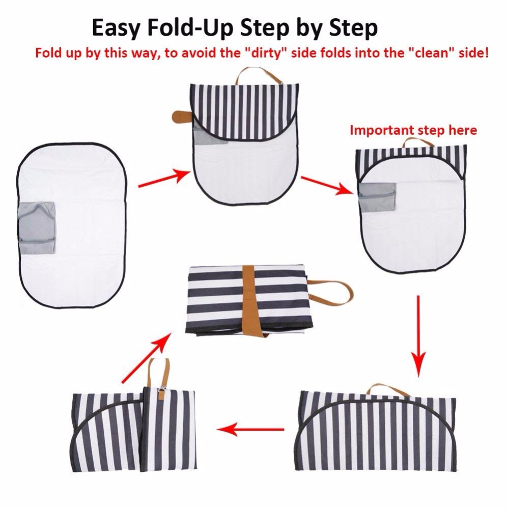 Nappy Changing Mat 11