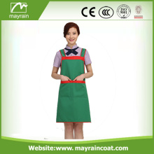 High Quality Polyester Apron for Adult