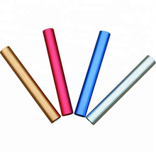 Thin Wall Flexible Aluminum Round Hollow Tube