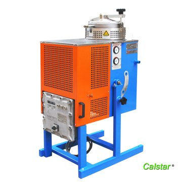 Xylene recycling machine