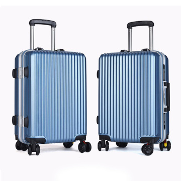 Men's business luggage suitcase for sale