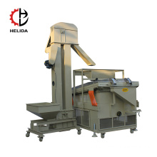 Hot sale Factory for Destoner Machine High Quality Large Capacity Grain Destoner for Sale! supply to Portugal Importers