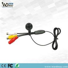 CCTV 1000TVL Mini Pinhole CCD Camera with OSD