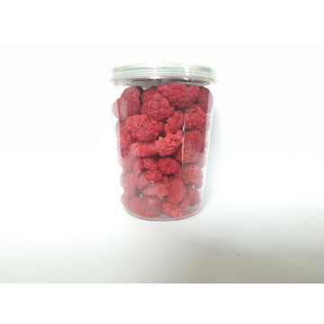 Natural Low-Price Freeze Dried Raspberry