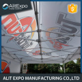 10x15ft advertising product show outdoor tent