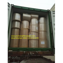 Acrylic filter paper in roll