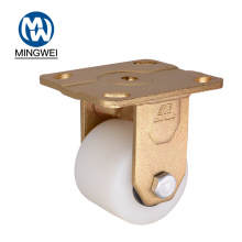 3 Inch Heavy Duty Nylon Caster