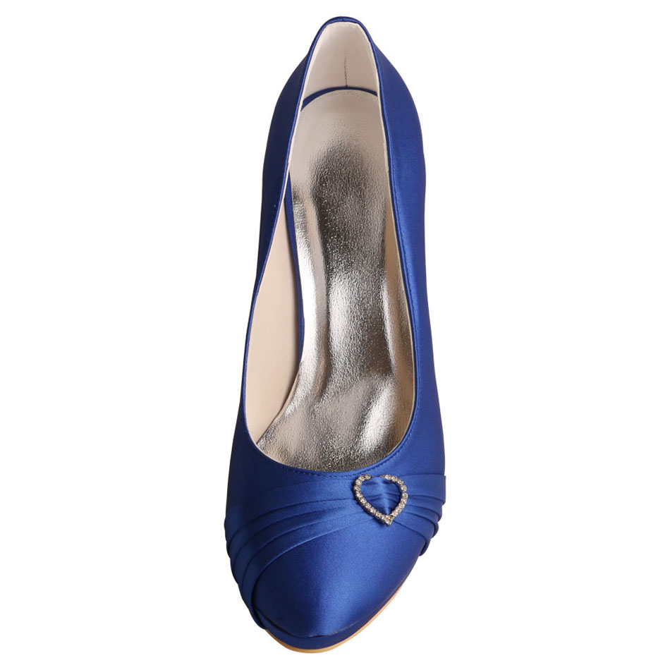 Royal Blue Shoes For Women