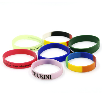 2018 Amazon hot sale product customize wristband
