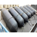 Marine Salvage Airbags With 0.2MPa ISO9001 CCS