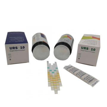 OEM offer urine test strips 10 items
