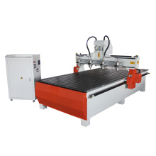 XL1325-4 Wood CNC Router Machiner