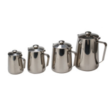 Food Grade Stainless Steel Milk Frother Pitcher