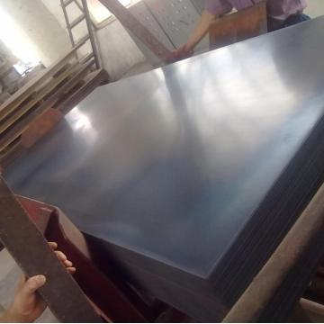 MS hot rolled flat iron sheet price per kg