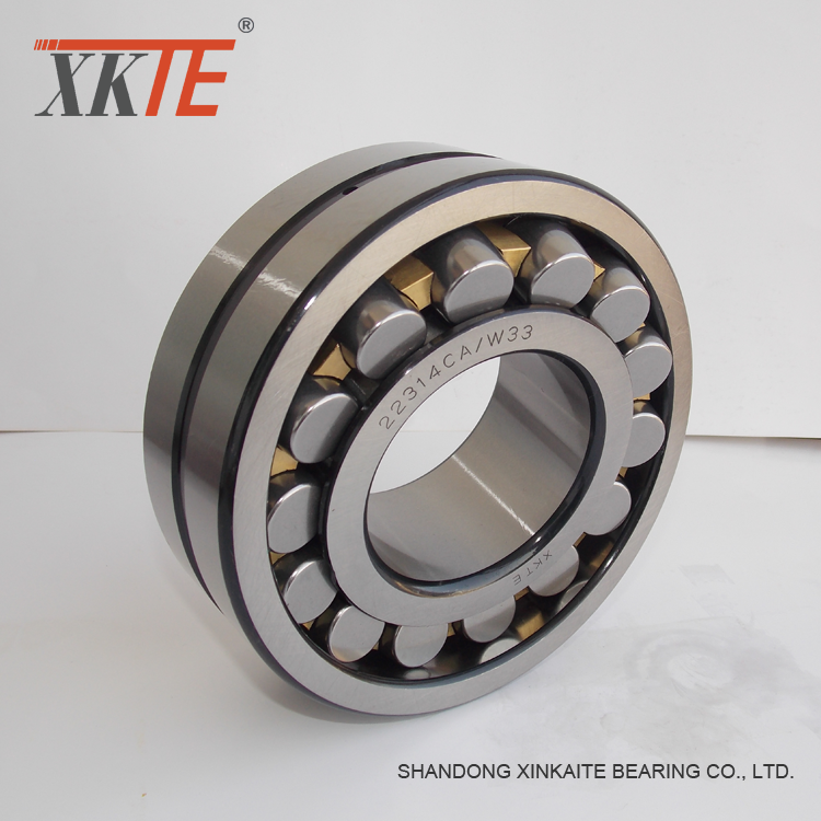 22314 Ca Spherical Roller Bearing