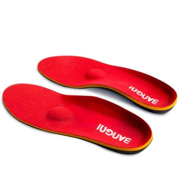 Arch Support EVA Orthotic Insole Flat Feet Insert
