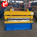 Roof sheet  corrugated panel roll forming machine