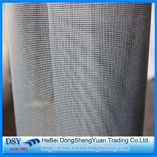 Aluminum Mosquito Protection Window Screens