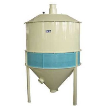 Suction Separator Wheat Maize Rice Processing Line