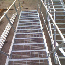19*4 steel bridge grating catwalk platform weight