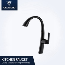 Oil Rubbed Bronze Single Handle Kitchen Tap Faucets
