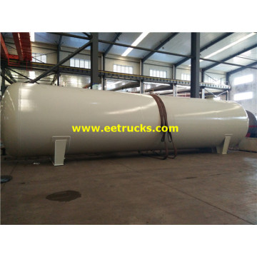 100000 Liters Industrial Aboveground LPG Tanks