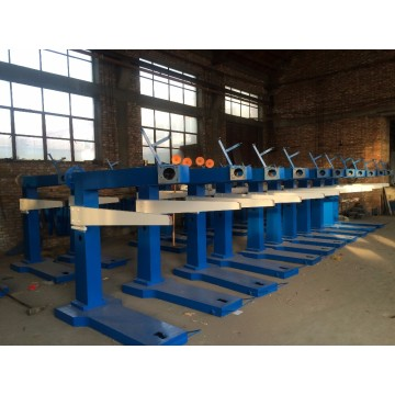 Stitching machine for carton jialong