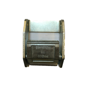 High Quality 50mm Steel Cam Buckle With 1500Kgs